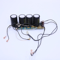 NIDEC CONTROL TECHNIQUES 2950-4046 PRISM POWER BOARD