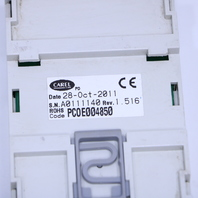 CAREL PCOE004850 EXPANSION BOARD RS485 24VAC