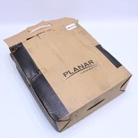 "PLANAR PLL1500M 997-7318-01 15"" LED MONITOR"