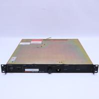 SORENSEN DCS40-25E PROGRAMMABLE DC POWER SUPPLY DC 25AMP 1000VA 230VAC