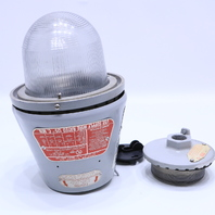 APPLETON A-51 SERIES AAU-15N SERIES EXPLOSION PROOF LIGHT FIXTURE