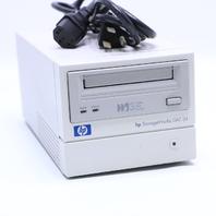 HP STORAGE WORKS DAT 24 P/N 1556-69203 TAPE DRIVE