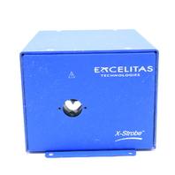 EXCELITAS X1200 P/N 302-9012 VISION STROBE