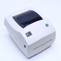ZEBRA TLP2844-Z BARCODE LABEL PRINTER