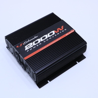 SWUMACHER PC2000 2000W POWER CONVERTER