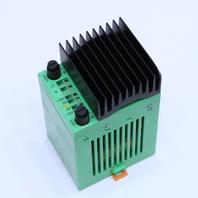 PHOENIX CONTACT CM-90-PS-230AC/2X15DC/1  POWER SUPPLY