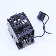 ABB BHD30C3P-120 CONTACTOR