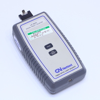 GN NETTEST LP-5635 FIBER OPTIC LIGHT SOURCE POWER METER