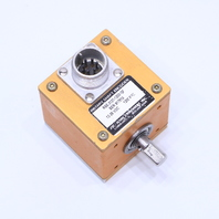 FSI FORK STANDARDS RSE-2121-1200-QF ROTARY  SHAFT ENCODER