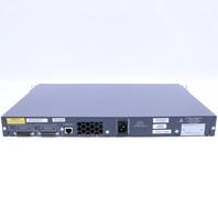 CISCO WS3750G-24T-S CATALYST 3750 24 PORT LAN SWITCH