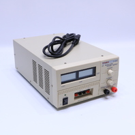 TENMA 72-7660 DC REGULATED POWER SUPPLY