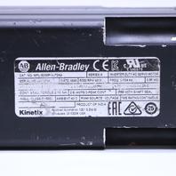 ALLEN BRADLEY MLP-B230P-VJ72AA SERVO MOTOR