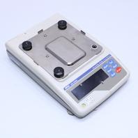 A&D GX-6000 BALANCE SCALE MAX 6100G