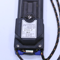 INMOTION CONTROLS 310 SERIES 017 CHANNEL REPLACEMENT TRANSMITTER