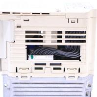YASKAWA ELECTRIC V1000 CIMR-VU-4A0005FAA DRIVE