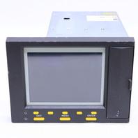 BARMAG A-E50-3056 PROGRAMMABLE OPERATOR PANEL