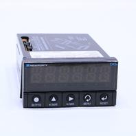 NEWPORT ELECTRONICS NF-B-C24 PANEL METER