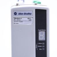* ALLEN BRADLEY 2094-BM01-S C KINETIX 6000 AXIS MODULE *WARRANTY*