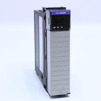 * NEW ALLEN BRADLEY 1756-ENBT A FW 4.008 ETHERNET/IP 10/100 MB/S COMMUNICATION BRIDGE