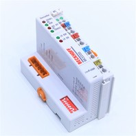 * NEW BECKHOFF BK5200 DEVICENET BUS COUPLER FOR UP TO 64 TERMINALS