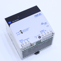 * ALLEN BRADLEY 1606-XL240E A POWER SUPPLY 24-28VDC OUTPUT *WARRANTY*