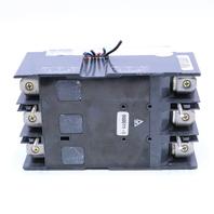 * ALLEN BRADLEY 250 AMP CIRCUIT BREAKER 140U-J6X3 A COMPLETE DEVICE 140U-J6D3-D20-B