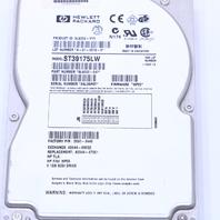 HP ST39175LW P/N 9J6002-047 HARD DRIVE