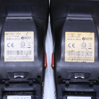 LOT OF 2 DENSCO BHT-805B DATA TERMINAL
