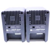 QTY. (1) JBL PROFESSIONAL LSR6325P BI-AMPLIFIED MONITOR SPEAKER