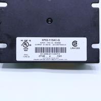 NEW MINARIK DRIVES XP02-115AC-Q