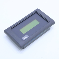 AUTOMATION DIRECT OP-440 OPTI MATE DISPLAY TERMINAL PANEL