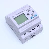 IDEC SMARTRELAY FL1E-H12RCC PROGRAMMABLE CPU