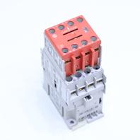 ALLEN BRADLEY 700-CF310E 24VDC COIL, 700S-CF620EJC, 100S-F