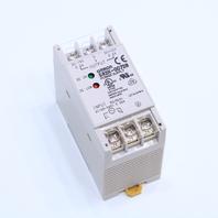 NEW OMRON S82K-00728 POWER SUPPLY 0.25AMP 240V 50/60HZ 28VDC