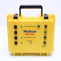 SKYSCAN EWS-PRO LIGHTNING DETECTOR SYSTEM