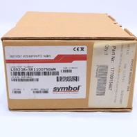 NEW SYMBOL LS9208-SR11007NSWR BARCODE SCANNER