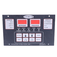 STERLCO M2B TEMPERATURE CONTROL SYSTEM