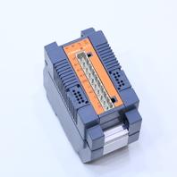 GANTNER INSTRUMENTS E.BLOXX A1-1 I/O MODULE