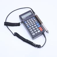 TELXON PTC-701 DATA TERMINAL PORTABLE