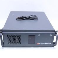 PELCO DX8100 SERIES DIGITAL VIDEO RECORDER