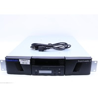 QUANTUM SUPERLOADER 3 L700 AUTOLOADER TAPE