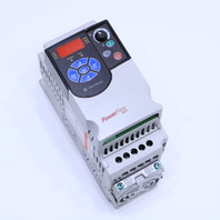 ALLEN BRADLEY 22F-B2P5N103 POWERFLEX4M AC DRIVE