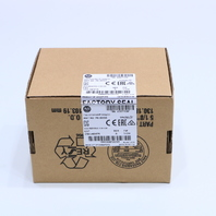 * NEW SEALED ALLEN BRADLEY 1794-AENTR A FW 1.014 FLEX ETHERNET/IP ADAPTER