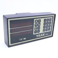 SOUTHWEST INDUSTRIES SWI TRAK 103 T103-36 CONTROLLER MODULE