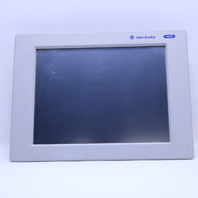 ALLEN BRADLEY 6181P-15TSXP INTEGRATED DISPLAY COMPUTER