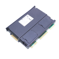 TEXAS INSTRUMENTS 500-5047A ANALOG OUTPUT MODULE 0-20 MA 8 POINT 0-10 VAC 24 VDC