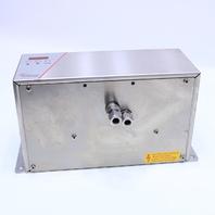 BUHLER TECHNOLOGIES SAMPLE GAS COOLER PKE 512 Premier