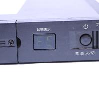 OMRON POWLI BX35F POWER SUPPLY