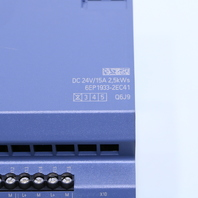 SIEMENS SITOP UPS500S 6EP1933-2EC41 24VDC POWER SUPPLY *WARRANTY*