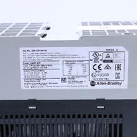 ALLEN BRADLEY 25B-D013N104 POWERFLEX 525 AC DRIVE 13 AMP 7.5 HP 5.5 KW